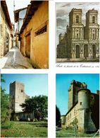 32 / GERS /  Lot De 90 Cartes Postales Modernes Neuves - Cartes Postales