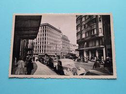 Schoenmarkt En Handelscentrum ( Thill > N° 254 ) Anno 19?? ! - Antwerpen