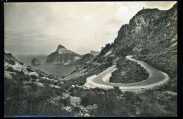 Palma De Mallorca Carretera A Formentor Homar - Palma De Mallorca