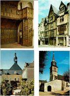 49 / MAINE & LOIRE /  Lot De 90 Cartes Postales Modernes Neuves - Cartes Postales