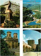 57 / MOSELLE /  Lot De 90 Cartes Postales Modernes Neuves - Cartes Postales