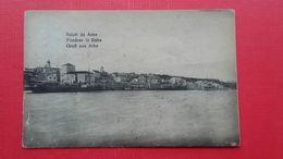 Rab-Arbe - Croatia