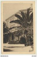 AK  Les Sablettes Sur Bains Golf Hotel 1943 - France