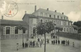 69  SAINT LAGER     LE GROUPE SCOLAIRE - Sonstige Gemeinden