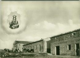 MONTEMURRO ( POTENZA ) SANTUARIO DI SAN JASO - EDIZIONE TALIBERTI - SPEDITA 1961 ( BG4204) - Potenza