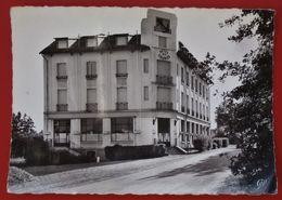Cpsm 88 VITTEL Hotel Des Colonies - Vittel Contrexeville