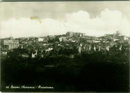 SESSA AURUNCA ( CASERTA ) PANORAMA - EDIZIONE VARONE - SPEDITA 1961 ( BG4211) - Caserta