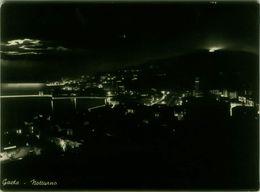 GAETA ( LATINA ) NOTTURNO - EDIZIONE RISPOLI - 1950s ( BG4218) - Latina