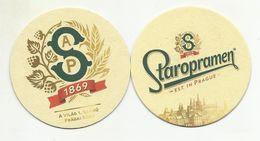 Hungary, Staropramen, 2020. - Sous-bocks