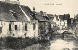 BELGIQUE - FLANDRE ORIENTALE - OUDENAARDE - AUDENARDE - Burchelde. - Oudenaarde