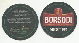 """Hungary, Borsodi """"Mester"""",  2020. - Sous-bocks"""