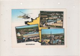 *  Bourbriac - Greetings From...