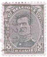 OCVB N°  2736 B  LIER 1921 LIERRE - Préoblitérés