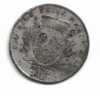 10 Kreuzer D'argent De L'archevêque De Mayence Emmerich Joseph 1773 - Monedas Pequeñas & Otras Subdivisiones