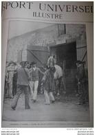 1902 LES HARAS DE LANDERNEAU - EQUIPAGE DE FAUCONNERIE DE VADANCOURT - LES ROUCHES ET TERTRE - Books, Magazines, Comics