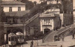 Genova - Piazza Portello - Genova (Genua)