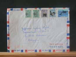 88/330  LETTRE CANADA VENTE RAPIDE A 1 EURO - Lettres & Documents