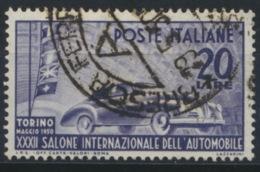 Italien 790 O - 6. 1946-.. Repubblica