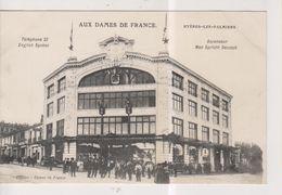 CPA-83-Var- HYERES-les-PALMIERS- Aux Dames De France- - Hyeres