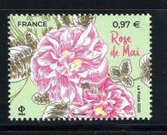 France 2020. Rose De Mai (de Feuille).** - Frankreich