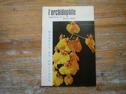 L'ORCHIDOPHILE SUPPLEMENT AU N° 31 FEVRIER 1978  MANUEL DE CULTURE - Garden