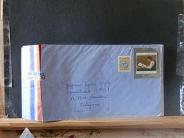 88/356  LETTRE CANADA VENTE RAPIDE A 1 EURO - Lettres & Documents