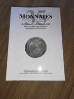 MONNAIE COIN LIVRE CATALOGUE VSO CGB RARE MONNAIE 35 ROYALES FEODALES MODERNES 2008 - Livres & Logiciels