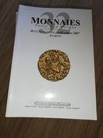 MONNAIE COIN LIVRE CATALOGUE VSO CGB RARE MONNAIE 32 ANTIQUES 2007 - Livres & Logiciels