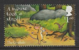GB 2019 The Gruffalo £1.60 Multicoloured SG 4279 O Used - 1952-.... (Elisabeth II.)