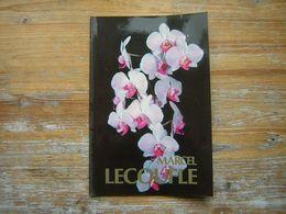 CATALOGUE 1980- 1981 MARCEL LECOUFLE ORCHIDEES 94470 BOISSY ST LEGER - Garten