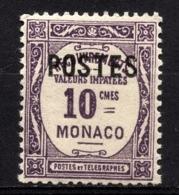 MONACO 1937 - Y.T. N° 141  - NEUF** /2 - Nuevos