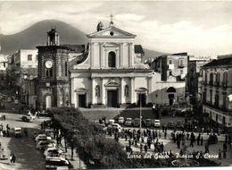Torre Del Greco Piazza S Croce RV - Napoli (Naples)
