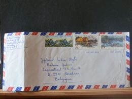 88/372  LETTRE  CANADA VENTE RAPIDE A 1 EURO - 1952-.... Regering Van Elizabeth II