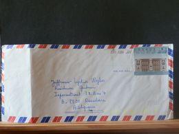 88/373  LETTRE  CANADA VENTE RAPIDE A 1 EURO - 1952-.... Regering Van Elizabeth II