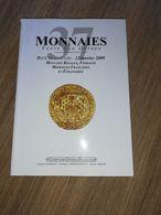 MONNAIE COIN LIVRE CATALOGUE VSO CGB RARE MONNAIE 37 ROYALES FEODALES MODERNES 2009 - Livres & Logiciels