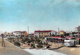 Le BARCARES-sur-MER - Centre Ville - Golf Miniature - Caravane - Restaurant Le Casa Blanca - Marché - Port Barcares