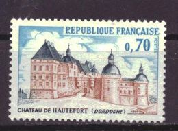 Frankrijk / France / Frankreich 1663 MNH ** (1969) - Frankreich