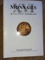 MONNAIE COIN LIVRE CATALOGUE VSO CGB RARE MONNAIE 16 ROYALES FEODALES MODERNES 2009 - Livres & Logiciels