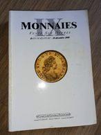 MONNAIE COIN LIVRE CATALOGUE VSO CGB RARE MONNAIE 9 - Livres & Logiciels