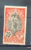 Indo 625 - YT 54 (*) - Neufs