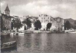 CPSM Saint-Florent Le Port - France