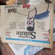IL SOLE 24 ORE SANITA 1 NUMERO - Libros, Revistas, Cómics