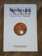 MONNAIE COIN LIVRE CATALOGUE VSO CGB RARE MONNAIE 22 2005 FEODALES - Livres & Logiciels