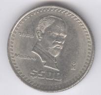 MEXICO 1989: 500 Pesos, KM 529 - Mexico