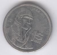MEXICO 1986: 1 Peso, KM 496 - Mexico