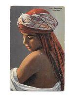 11659 - CPA Bédouine Morisca, - Afrique Du Nord (Maghreb)