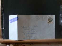 88/386 LETTRE  CANADA  VENTE RAPIDE A 1 EURO - 1952-.... Regering Van Elizabeth II