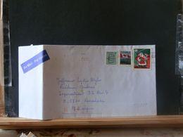 88/387 LETTRE  CANADA  VENTE RAPIDE A 1 EURO - 1952-.... Regering Van Elizabeth II