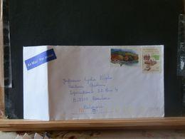 88/390 LETTRE  CANADA  VENTE RAPIDE A 1 EURO - 1952-.... Regering Van Elizabeth II