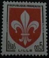 N° 1230    NEUF ** SANS  CHARNIÈRE ( LOT:1619 ) - 1941-66 Escudos Y Blasones
